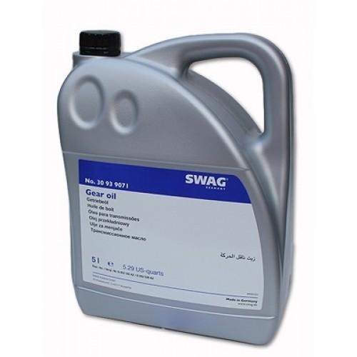 G052182A2 Swag Sarı Şanzıman Yağı 7 İleri Otomatik, 30939071, SWAG
