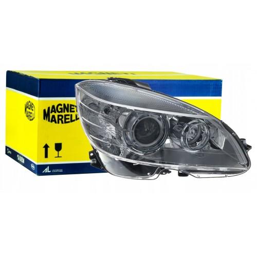 A2048200259 Mercedes C Serisi W204 Sağ Far Xenon Magneti Marelli