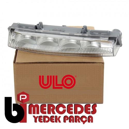 A2049069000 Mercedes C Serisi W204 Gündüz Led Sis Farı ULO