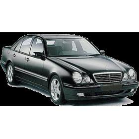 Mercedes E Serisi w210
