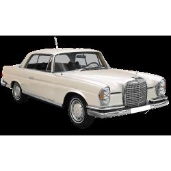 Mercedes Klasik Otomobiller