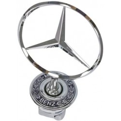 Mercedes Kaput Yıldızı