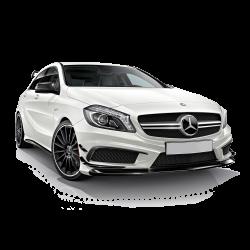 Mercedes C Serisi CLA w117